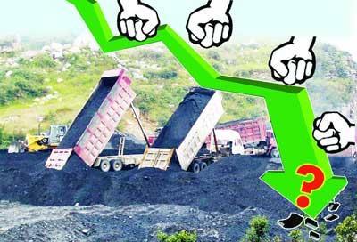 中国今年煤炭价格看涨20%