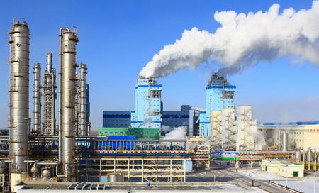 内蒙古30万吨煤制芳烃项目签约