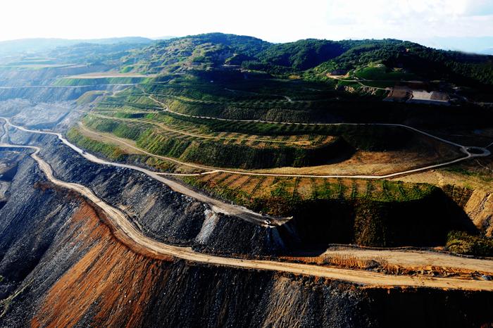 矿山环境修复技术应用与资本运作