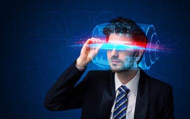 智慧矿山:VR虚拟现实离矿业越来越近