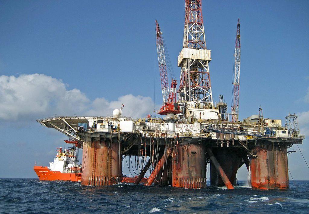 油价有望会在2017年上涨