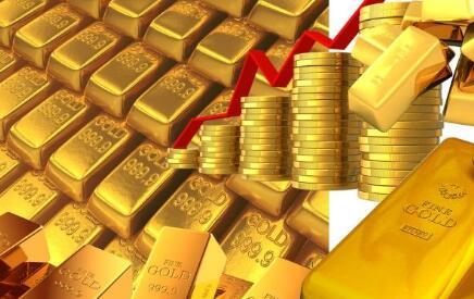 中国黄金去年完成矿产金42吨