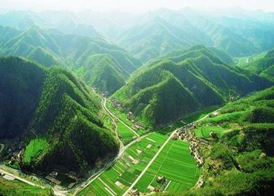 绿色矿山建设国家规范将出台