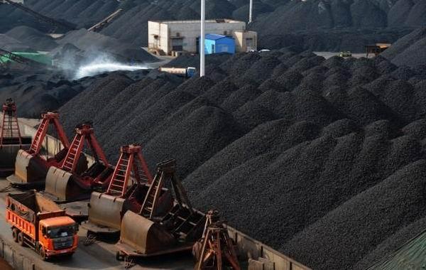 去年送体验金的网站煤炭产能利用率同比提高8.7个百分点